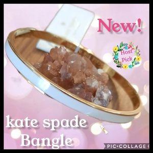 KATE SPADE Tickle The Ivories Bangle Bracelet